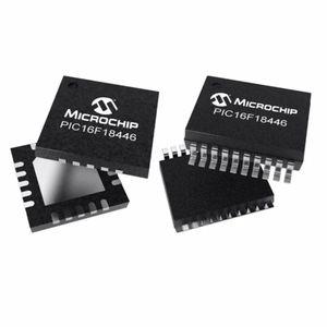 microcontrolador 8 bits / de uso general / analógico