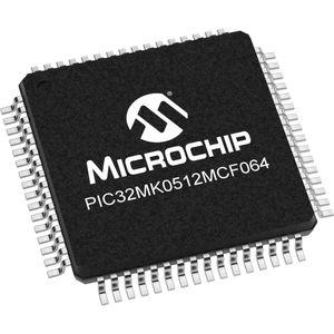 microcontrolador 32 bits / de control motor / de uso general / de comunicación