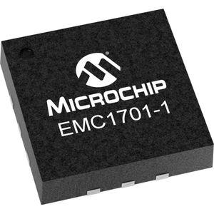 circuito integrado convertidor analógico/digital
