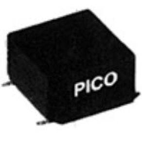 inductor de alambre bobinado