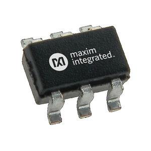 circuito de control puerta MOSFET