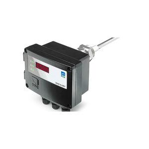detector de fugas óptico / antideflagrante / automatizado / con visualizador digital