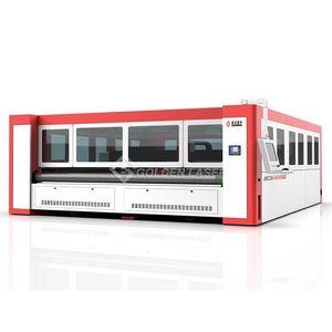 máquina de corte láser CO2