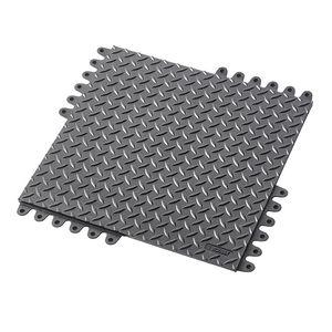 alfombra de caucho nitrilo / antifatiga / antideslizante / ignífuga