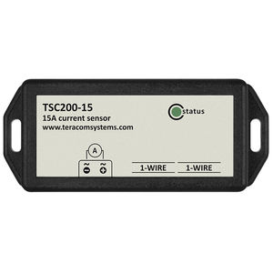 sensor de corriente digital