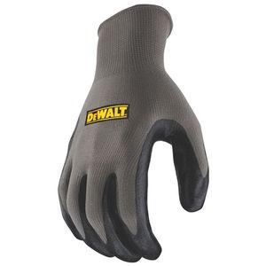 guantes de manipulación / anticortes / de poliéster / de nailon