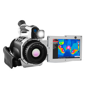 cámara de imagen térmica / de infrarrojos / HD / CCD