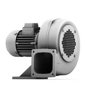ventilador de pared / radial / de refrigeración / de extracción