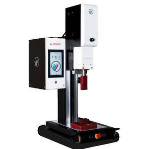 máquina de soldar por ultrasonidos / AC / semiautomática / compacta