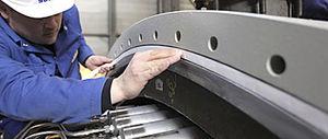 cinta de estanqueidad de PTFE / térmica