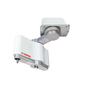 robot SCARA / 4 ejes / para ensamblaje / de manipulación