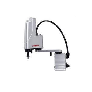 robot SCARA / 4 ejes / de empaque / de manipulación de obleas