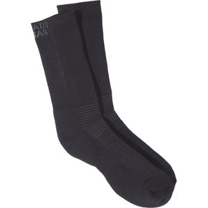 calcetín de trabajo / de poliamida / de poliéster / transpirable
