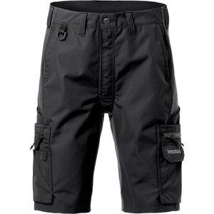 pantalón corto de trabajo / de algodón / de poliéster / de poliamida