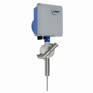 sensor de nivel de peso y cable / para aceite / para fango / para sólidos