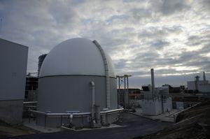 reactor anaeróbicos de biogás