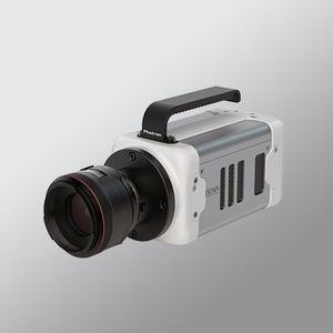 cámara de visión científica