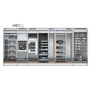 cuadro eléctrico para rack para distribución eléctrica