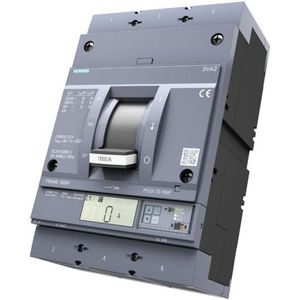 disyuntor en caja moldeada / magnetotérmico / unipolar / de baja tensión