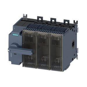 interruptor seccionador de fusible / de baja tensión