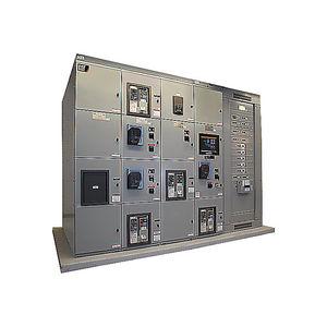 cuadro eléctrico de tensión media / de baja tensión / para generador / para suelo
