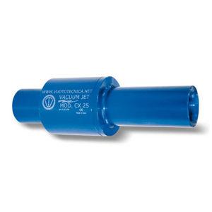 bomba de vacío Venturi / monoetapa / de alto caudal / compresor de aire