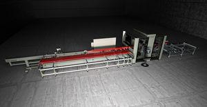 centro de mecanizado CNC 13 ejes