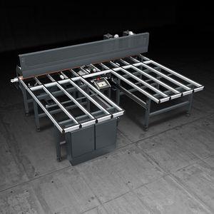 centro de mecanizado CNC 1 eje