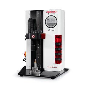 máquina de inducción térmica de inducción
