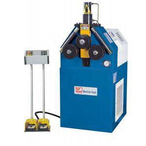 máquina curvadora hidráulica / de tubos / horizontal / vertical