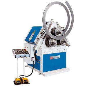 máquina curvadora hidráulica / de tubos / de perfiles / horizontal