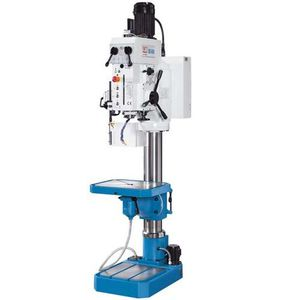 taladradora de columna / eléctrica / universal / para obra de construcción