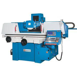 rectificadora NC / plana / de piezas para procesar / de precisión
