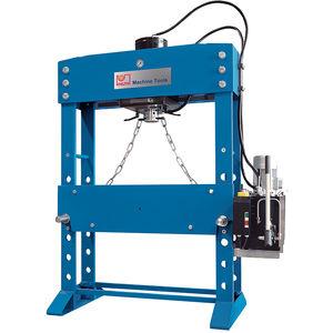 prensa de taller