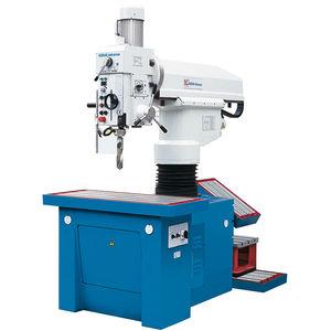 taladradora radial / eléctrica / potente / para obra de construcción