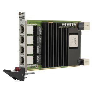 conmutador Ethernet no administrable / 4 puertos / Gigabit Ethernet / RJ45