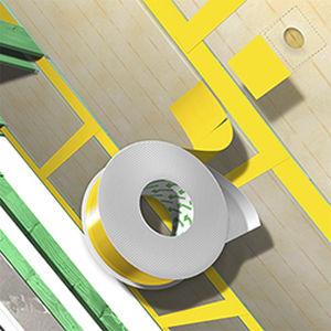 cinta adhesiva para la construcción