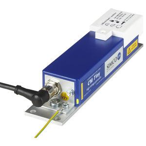 generador de carga electrostática