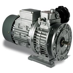 variador de velocidad mecánico con reductor planetario