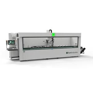 centro de mecanizado CNC 4 ejes