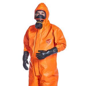traje de trabajo / de protección química / de alta visibilidad / ignífugo