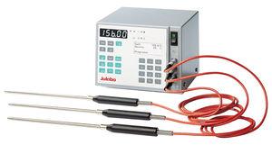 regulador de temperatura digital / PID / de laboratorio / para manto calefactor