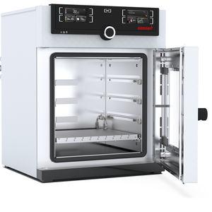 horno de secado