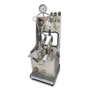 reactor bajo alta presión