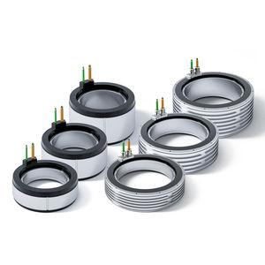 motor par 3 fases / síncrono / para mesa rotativa / de accionamiento directo