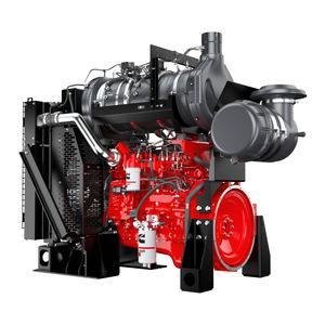 motor térmico diésel