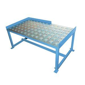 mesa de bolas