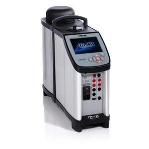 calibrador de temperatura / para sensor de temperatura / de proceso / digital