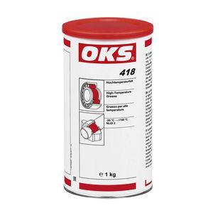 grasa de lubricación / sintética / para rodamiento / para cojinete