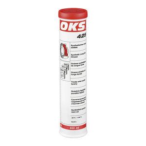 grasa de lubricación / sintética / para rodamiento / para engranajes